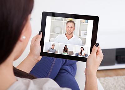 Juntas de propietarios virtuales, cada vez más cerca