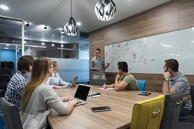 transformacion digital de un despacho de administracion de fincas - Innovación y transformación digital
