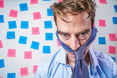 Como nos puede ayudar el método GTD en un despacho de administración de fincas