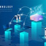 blockchain 150x150 - La tecnología BIM, SMART CONTRACTS y la Administración de fincas