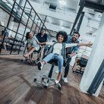 El modelo cowork ¿Tiene sentido para los administradores de fincas?
